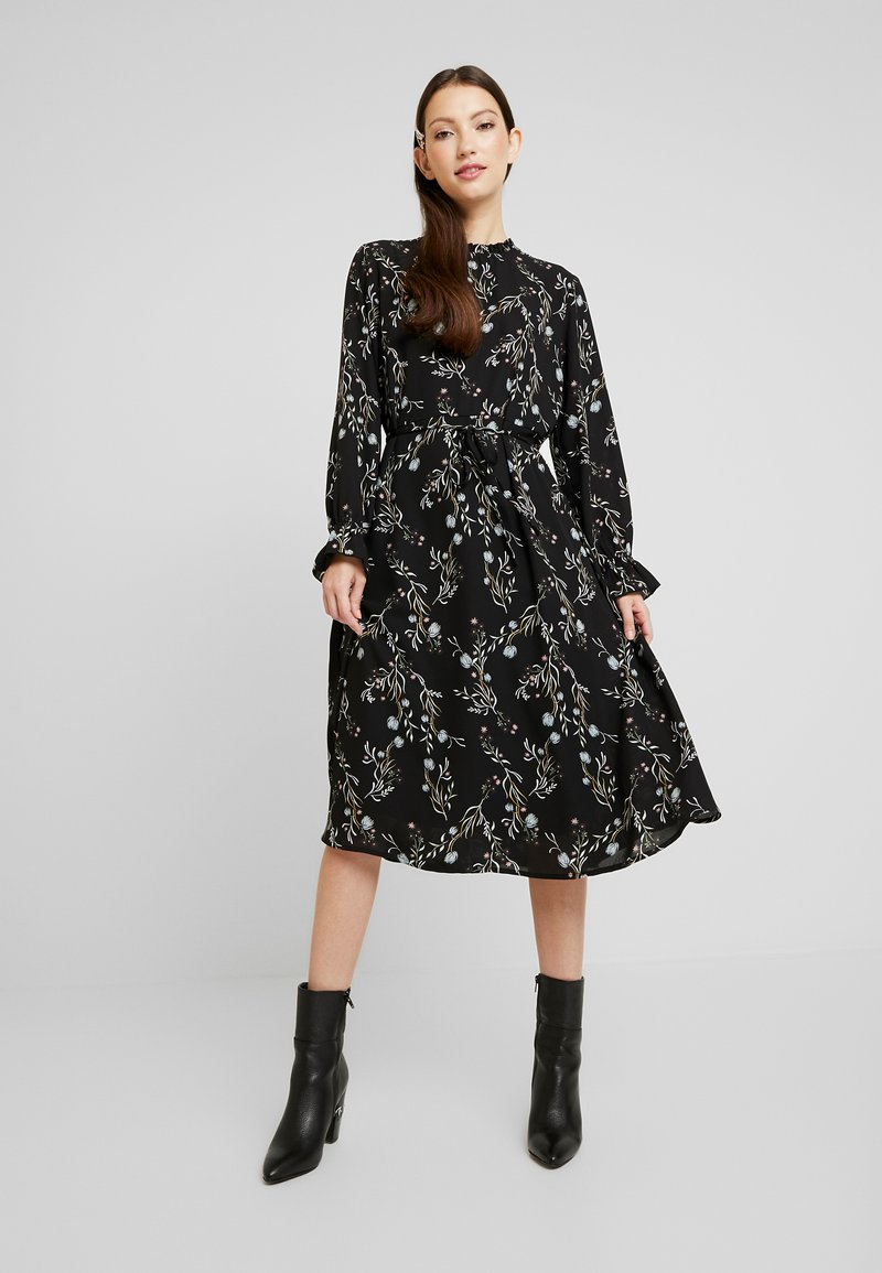 JDY - Day dress - black
