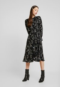 JDY - Day dress - black - 1