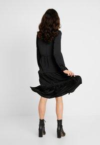 JDY - Day dress - black - 3