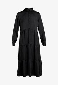 JDY - Day dress - black - 5
