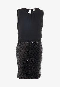 JDY - JDYOZARK PARTY DRESS - Cocktailkjole - black - 5