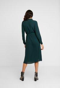 JDY - Day dress - scarab - 3