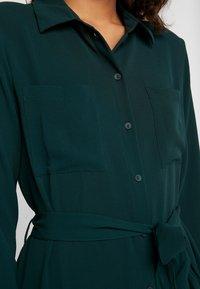 JDY - Day dress - scarab - 4