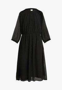 JDY - JDYBLAIR 3/4 DRESS - Robe d'été - black - 3