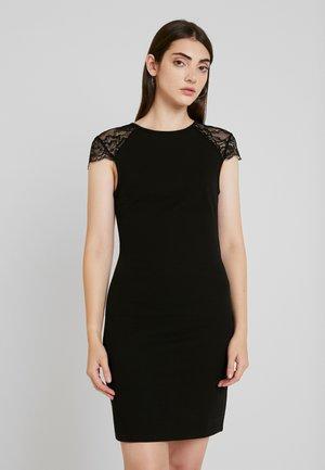 JDYPRANAYA DRESS  - Robe fourreau - black
