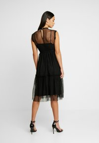 JDY - JDYLINE DRESS - Cocktailkjoler / festkjoler - black - 3