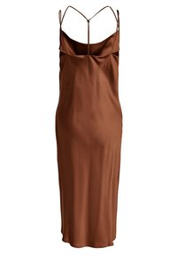 JDY - Cocktail dress / Party dress - brown - 3