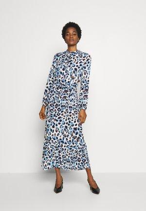 JDYRICCI DRESS - Maxi šaty - egret