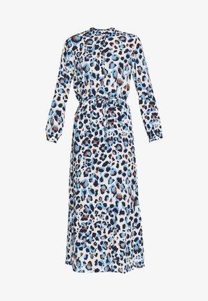 JDYRICCI DRESS - Vestito lungo - egret