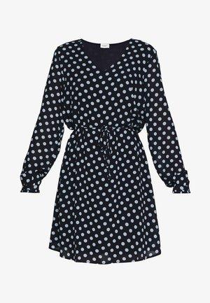 JDYRANTINI DRESS - Sukienka letnia - navy blazer