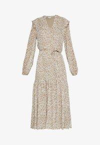 JDY - JDYRUFUS DRESS - Day dress - silver mink/cloud dancer - 4