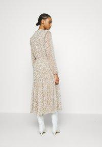 JDY - JDYRUFUS DRESS - Day dress - silver mink/cloud dancer - 2