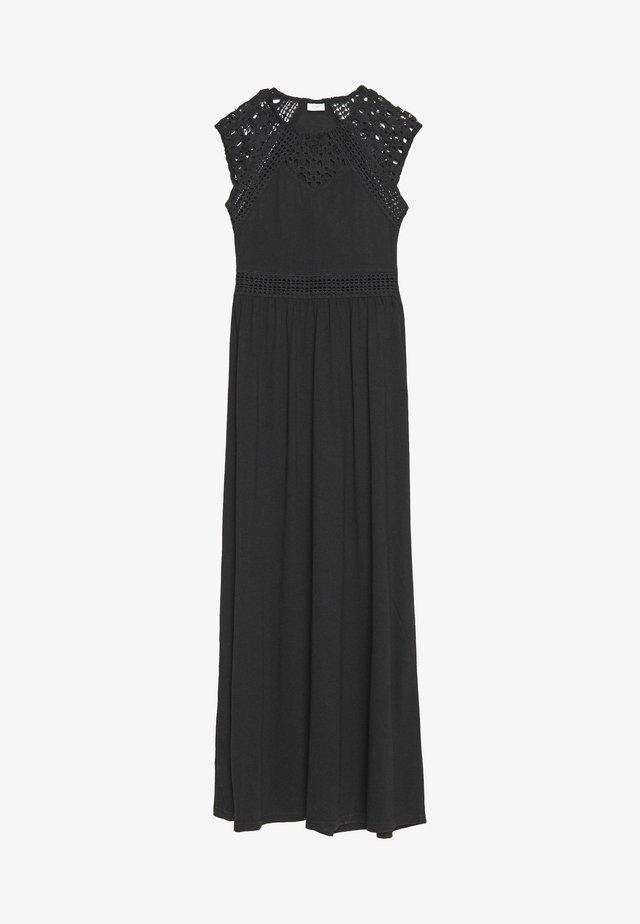 JDYBETTA - Długa sukienka - black