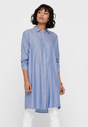 Paitamekko - cashmere blue