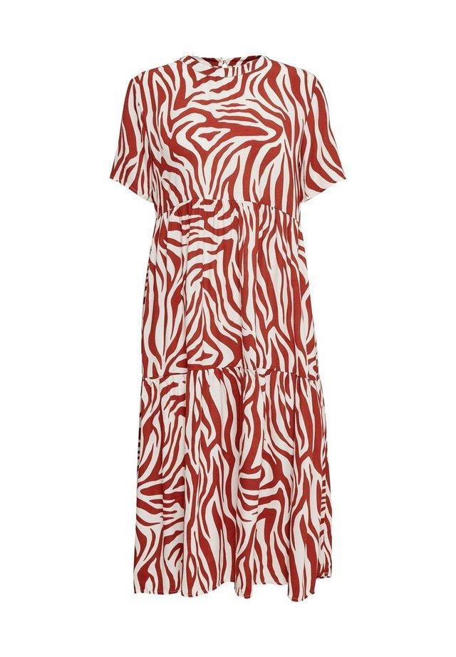 Korte jurk - pristine