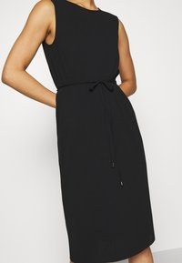 JDY - JDYMATUNNA DRESS - Jerseyjurk - black - 5