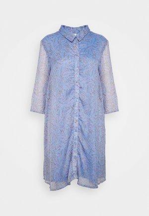 JDYNELLY DRESS - Blusenkleid - vista blue