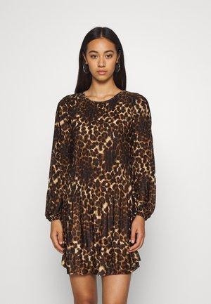 JDYBOA DRESS  - Robe d'été - black