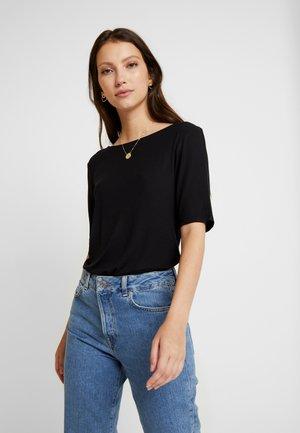 JDYCA MINI  - T-shirt con stampa - black