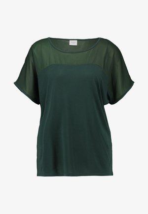 JDYAMANDA - T-shirt con stampa - scarab