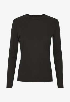 JDYKISSA  - Long sleeved top - black