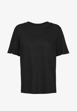JDYFELISA LIFE - T-shirt basic - black