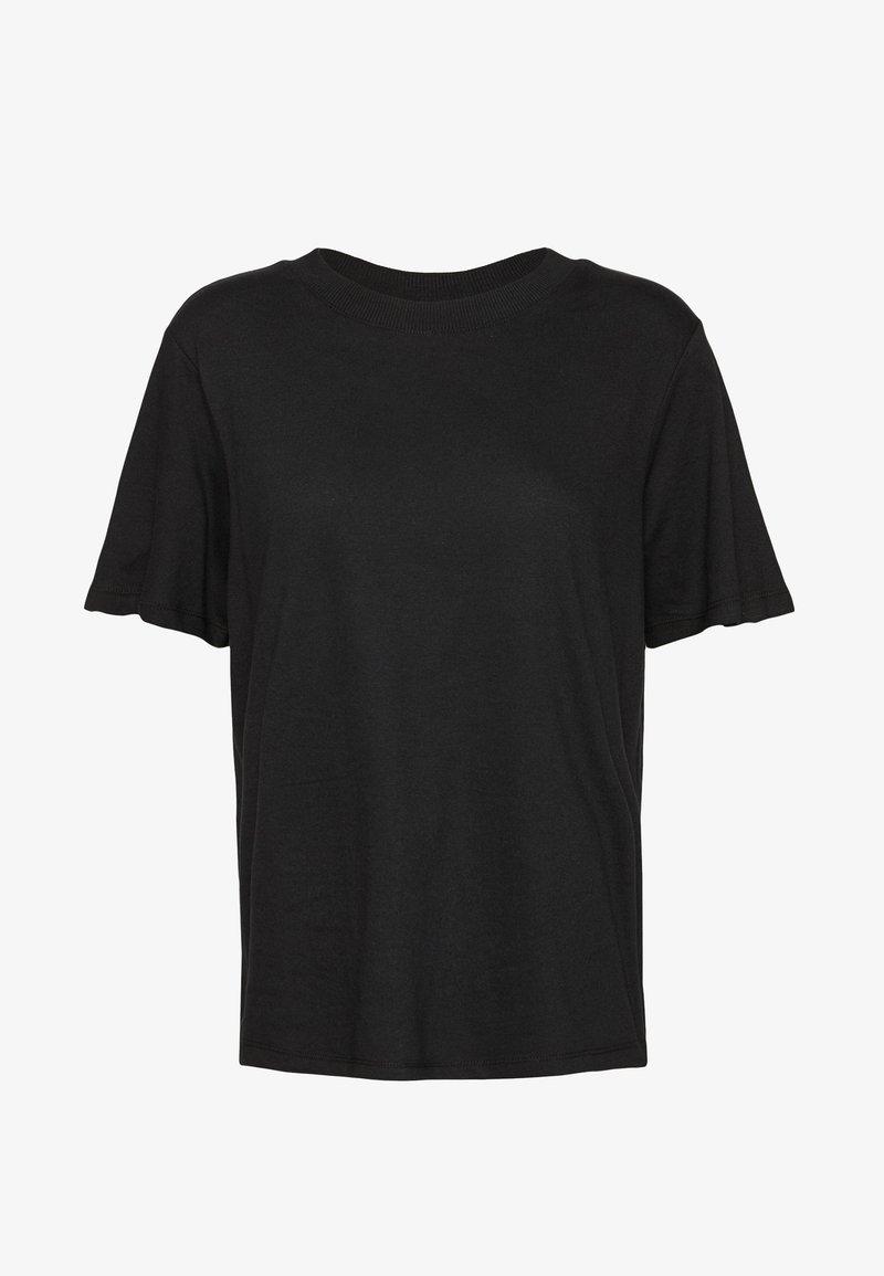 JDY - JDYFELISA LIFE - T-shirts basic - black