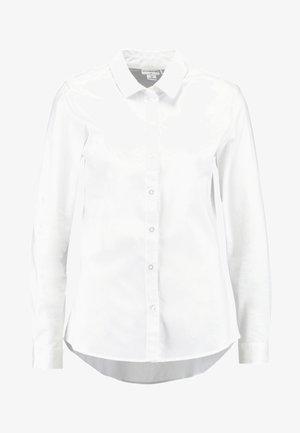 JDYMIO - Button-down blouse - white