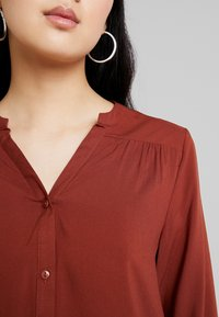 JDY - Blouse - light red - 4