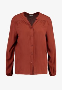 JDY - Blouse - light red - 3