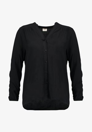 NOOS - Blouse - black