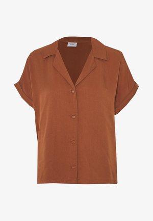 JDYJOJO - Button-down blouse - argan oil