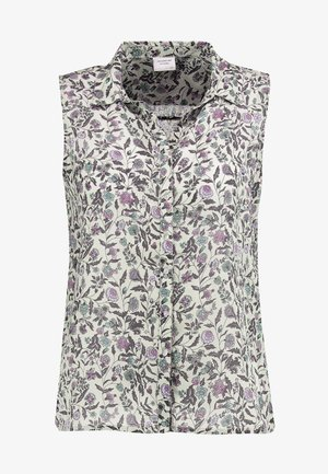 JDYLOOP - Blouse - harbor grey/multi color