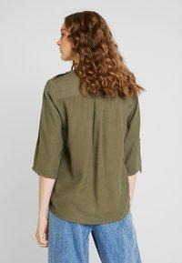 JDY - JDYNELSON  - Button-down blouse - kalamata - 2