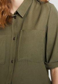 JDY - JDYNELSON  - Button-down blouse - kalamata - 5