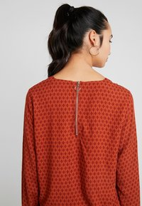 JDY - Blouse - red - 5