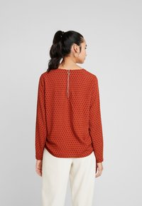 JDY - Blouse - red - 3