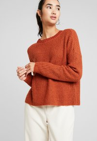 JDY - Blouse - red - 6