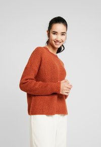 JDY - Blouse - red - 2