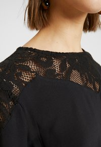 JDY - JDYOLAF  - Blouse - black - 4
