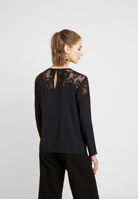 JDY - JDYOLAF  - Blouse - black