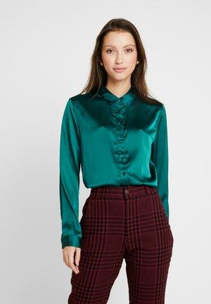 JDYFIFI  - Button-down blouse - deep teal