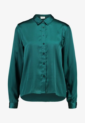 JDYFIFI  - Button-down blouse - deep teal