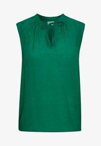 JDY - JDYMARIE - Blusa - ultramarine green - 4
