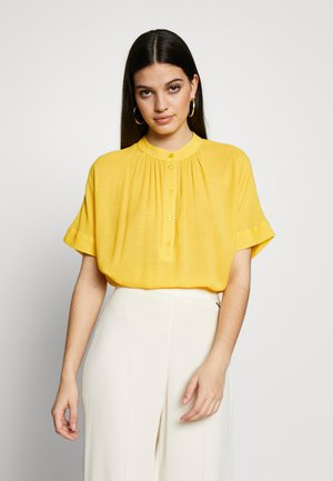 JDYSHIFA - Blouse - super lemon