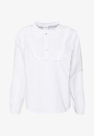 JDYRHOADES BLOUSE - Camicetta - white