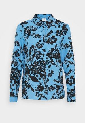 JDYLION - Button-down blouse - silver lake blue