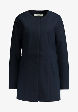 JDYNEW BRIGHTON SPRING COAT - Short coat - sky captain