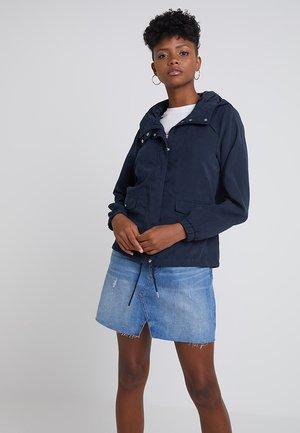 JDYHAZEL SHINE JACKET - Summer jacket - sky captain