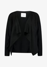 JDY - Giacca in similpelle - black - 4